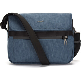 Pacsafe Metrosafe X Messenger Bag, dark denim
